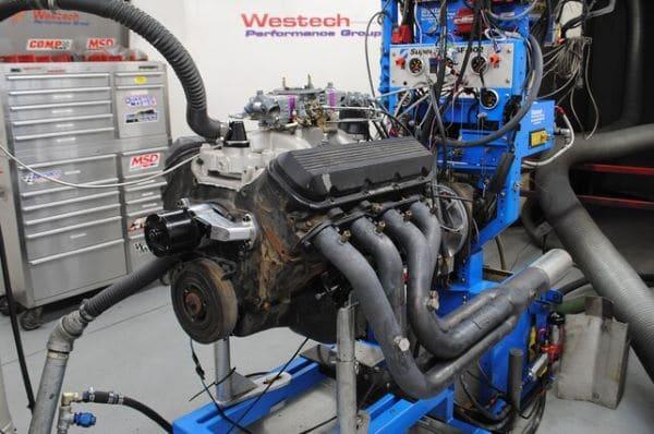 Best Cam for Stock 454 - big block engine