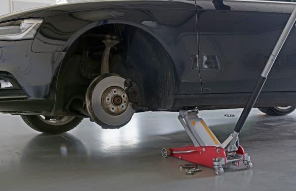 best floor jack for home garage