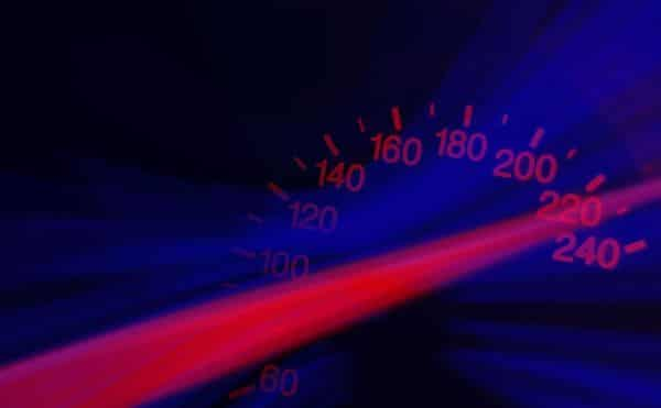Speed - power boost