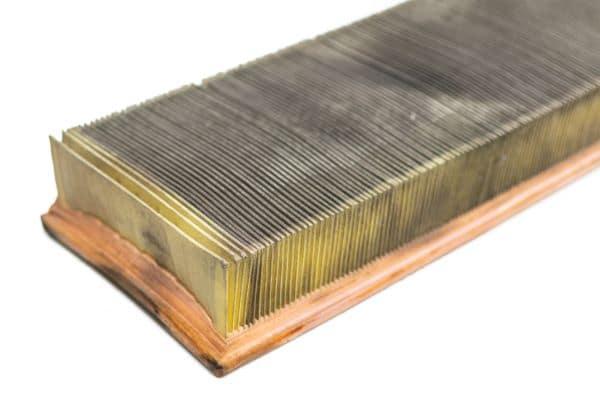 7.3 Powerstroke air filter symptoms