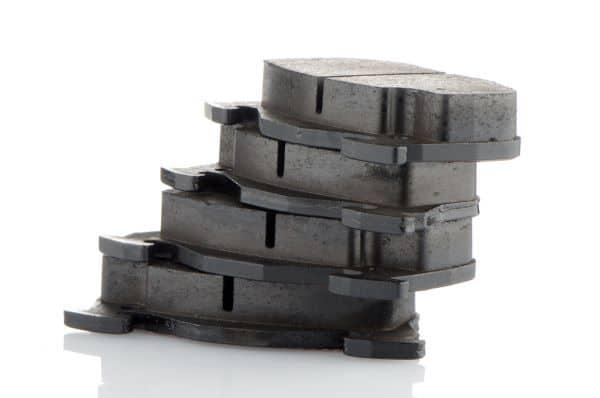 Best brake pads for Ram trucks