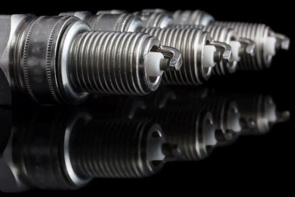4.3 Vortec spark plugs